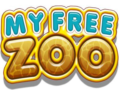 13504 logo my free zoo