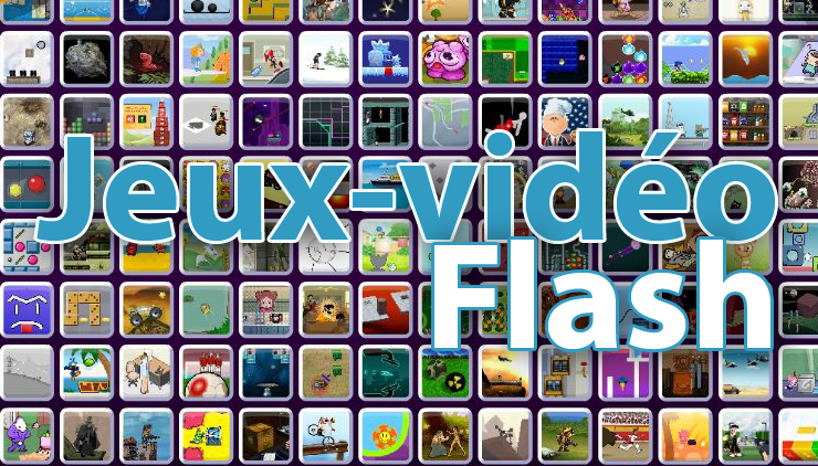 Jeux video flash